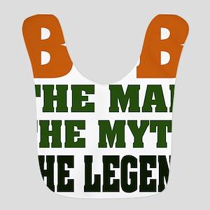 Bob The Legend Bib