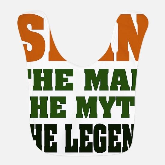 Sean The Legend Bib