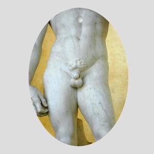 vaegas (34) Oval Ornament