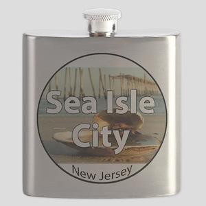 seaislecircle Flask