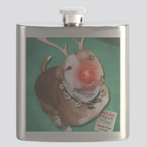 Boodolph CP Round Flask