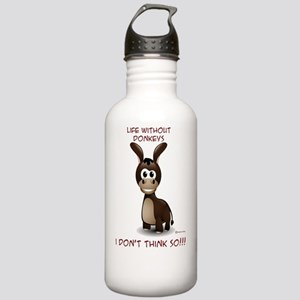 t2 Stainless Water Bottle 1.0L