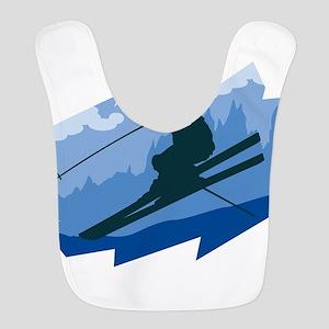 Ski Jumper Bib