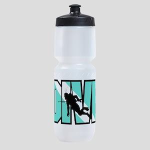 Dive Sports Bottle