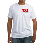 MSVFFA Logo Fitted T-Shirt