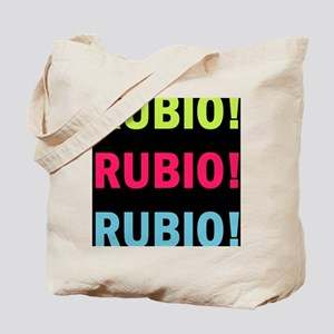1rubiodclarge Tote Bag