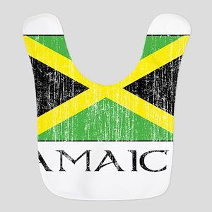 Jamaica Flag Bib