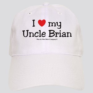 i-heart-uncle-brian Cap