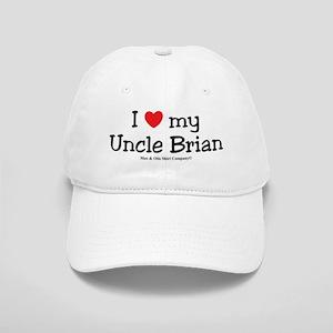 i-heart-uncle-brian Cap