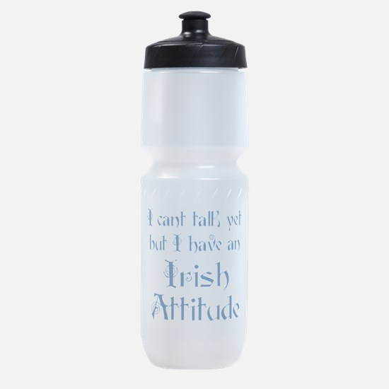 Irish Attitude Sports Bottle