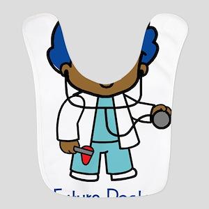 Future Doctor - boy Bib
