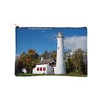 Sturgeon Point Lighthouse Makeup Bag