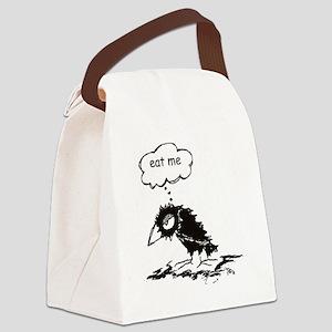 RayWrdPress4 Canvas Lunch Bag