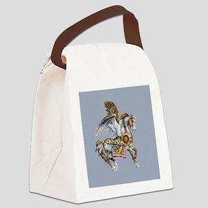 SouthWindOrn Canvas Lunch Bag