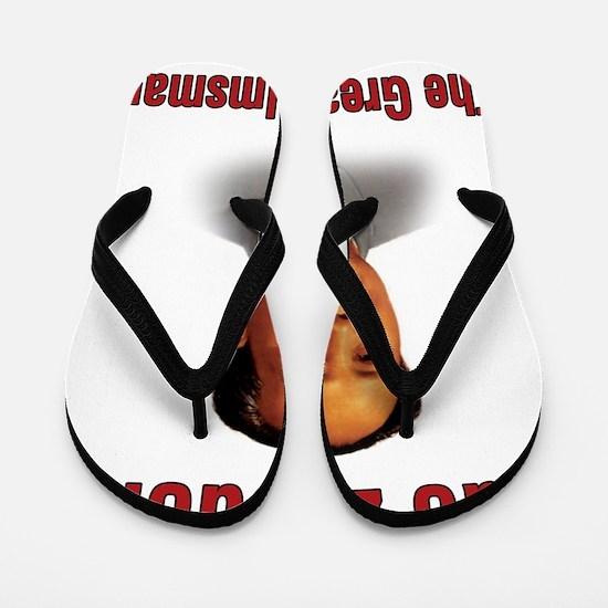 mao Flip Flops