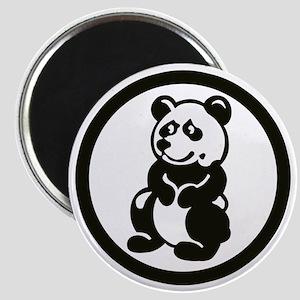 flying_panda Magnet