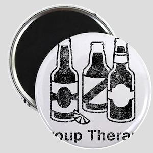 3 beers.trans Magnet