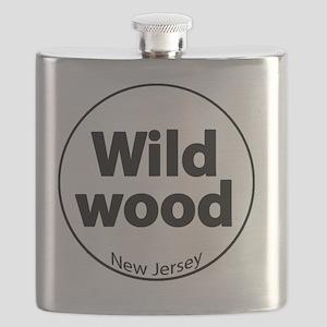 wildoowd2circle Flask
