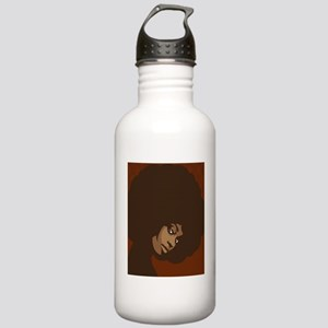 afrolicious4Gslider Stainless Water Bottle 1.0L