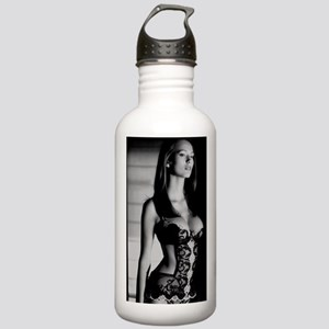 14-876 X 4500 Stainless Water Bottle 1.0L