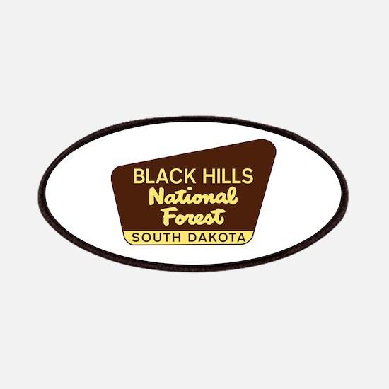 Black Hills National Forest South Dakota Patch