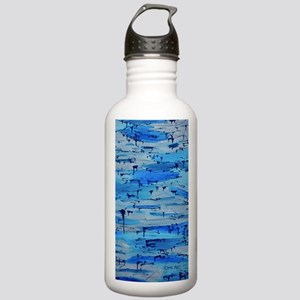 feelingblue vertcal fr Stainless Water Bottle 1.0L