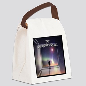 wallclock Canvas Lunch Bag