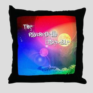 TMOD-10x10 Throw Pillow