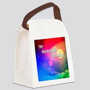 TMOD-10x10 Canvas Lunch Bag