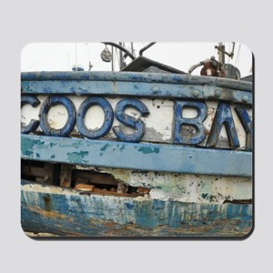 Coos Bay Mousepad
