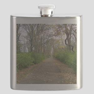 YellowSpringsBikeTrail Flask