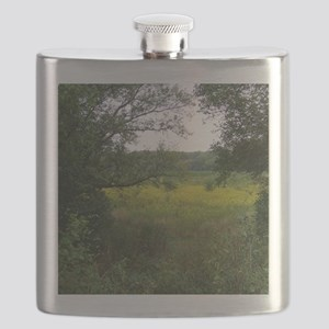 YellwFlowers Flask