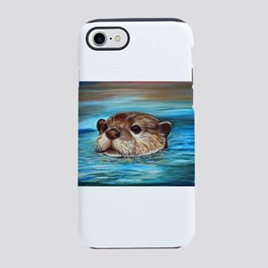 River Otter iPhone 7 Tough Case