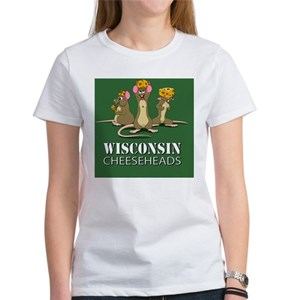Cheesehead Women s Clothing - CafePress 07d2c504b