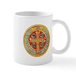 Medal of St. Benedict Small Mug