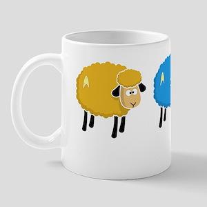 treksheep02 Mug