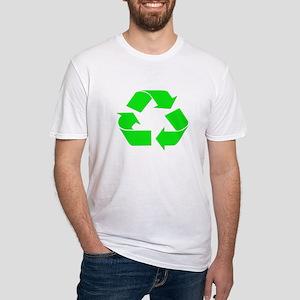 Soylent Greendark Fitted T-Shirt