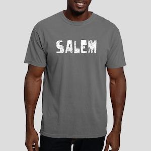 Salem Faded (Silver) T-Shirt