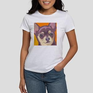 chihua large cafe Women's T-Shirt