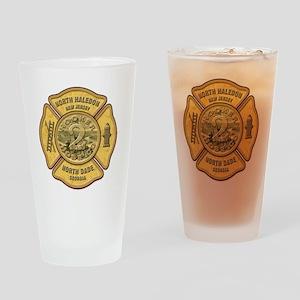 Hookerimage Drinking Glass