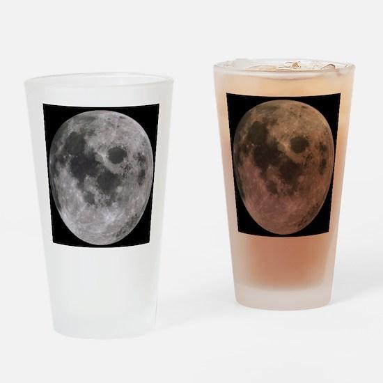moon-200 Drinking Glass