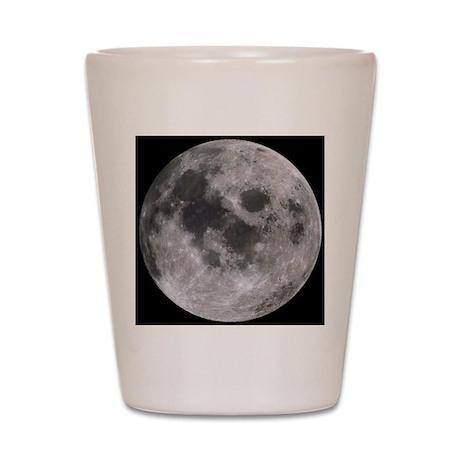 moon-200 Shot Glass