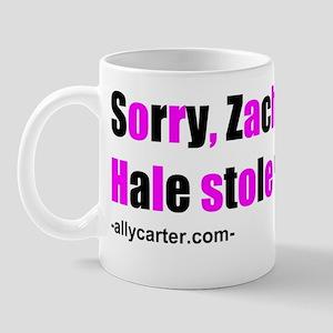 Hesit logo high res Mug