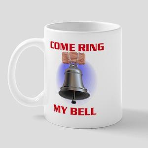 RING MY BELL Mug