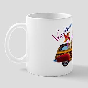 WOODYEE Mug
