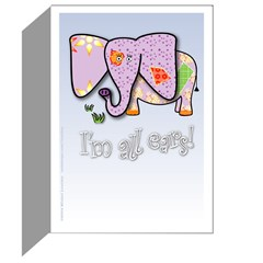 I'm All Ears! Cards (Pk of 10)