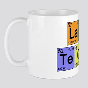 LaB TeCH color2 copy Mug