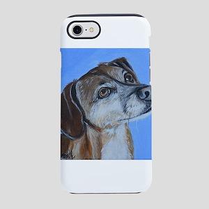 Happy iPhone 7 Tough Case