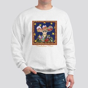 TroubadourThom Posse Member Sweatshirt