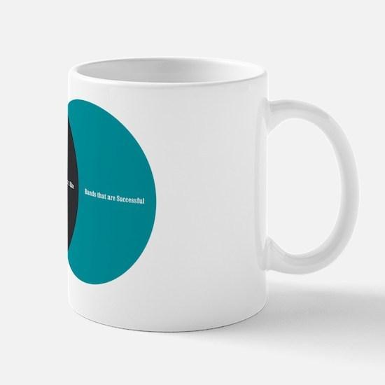 bands-venn-diagram Mug